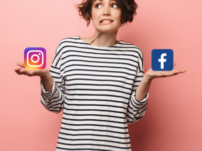 Instagram and Facebook Marketing Tricks